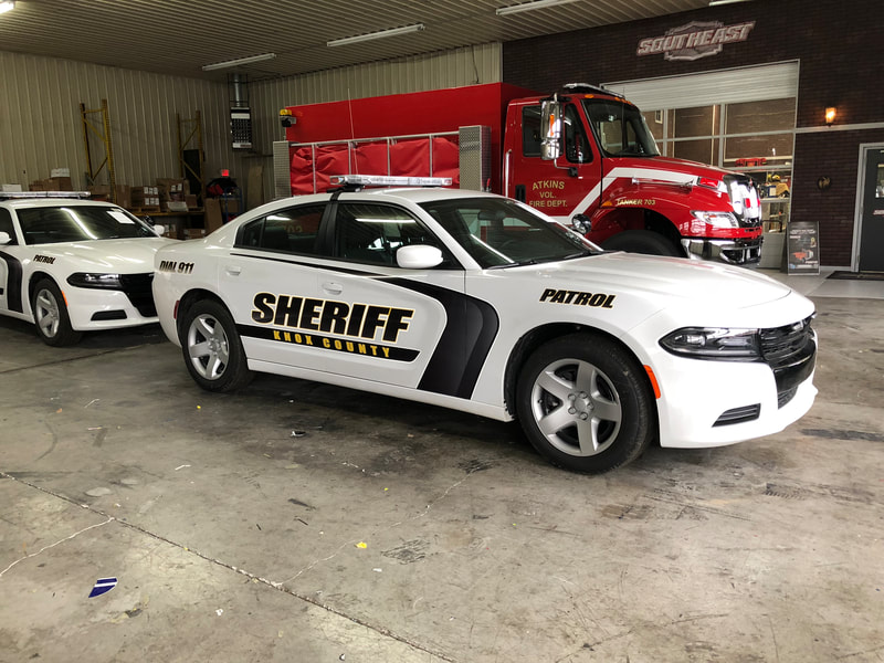 Decals For Cars >> POLICE GRAPHICS - 1.888.996.6277